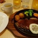 レストラン ポルックス - 料理写真: