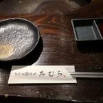 和牛七輪焼肉 みむら - 料理写真: