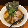 らぁめん 葉月 - 料理写真:「醤油らぁめん」850円