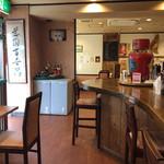 Chiiran - 店内の様子