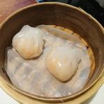 香港蒸蘢 - 海老蒸し餃子