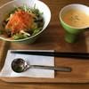Cafe Parc - 料理写真: