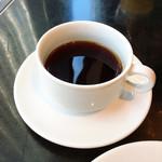 97632666 - 飲み放題のコーヒー