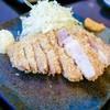 かつ丼多勝 - 料理写真:■梅山豚のロースかつ