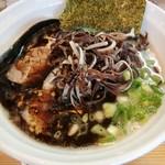 博多拉麺 KAZU