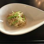 Restaurant μ - 料理写真:
