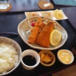 ソウルフーズ - お魚ランチ