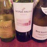 9764771 - (夜訪問)最初に飲んだワインたち