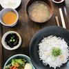 あかりカフェ - 料理写真: