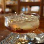 オーガニック七菜 - フルフル寒天のレモンシロップ