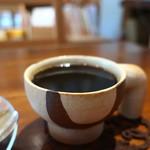 オーガニック七菜 - フェアトレードのペルーの深煎りコーヒー