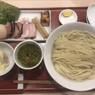 麦と麺助 - 料理写真:特製大盛り1650円