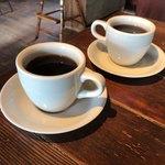 YUSHI CAFE - コーヒー✨