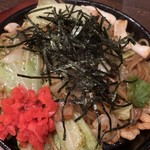 旬菜酒鉄板イチケン食堂 -