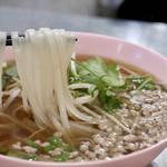 97645037 - 麺リフト(極太麺)