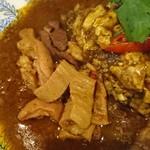 中華料理 八戒 - ホルモン