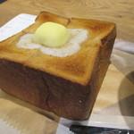 97646741 - 黒糖トースト