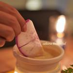 trias dining -