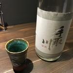 糀-コメノハナ- - 手取川