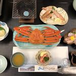 ひろせ - 料理写真:
