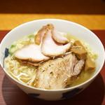 麺 みつヰ -