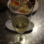 バルマル - スパークリングワイン