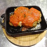 バルマル - チキンステーキ