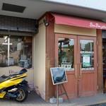 ボンボンガトー - (2018/9月)入口