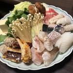 食事処水仙 - 料理写真: