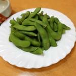 97660846 - 付け出し 枝豆(6名分)