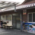 三嶋製麺所 - 外観