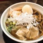 柳麺 呉田 - 料理写真: