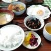 Asahiryokan - 料理写真:18日の朝食