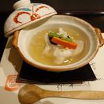 新日本料理 神也 - これは何だったか?