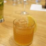 チャヤ ナチュラル&ワイルドテーブル - アップルジンジャークーラー(りんご)