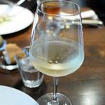ビストロ オレイユ - 白ワイン