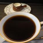 パナチェーア - 水出しコーヒー