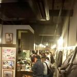 ビール長屋 貫太郎 - 大繁盛です(^^♪