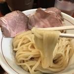 麺食堂 88 -