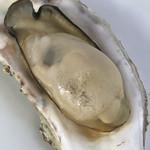 二条食品 - 焼き牡蠣