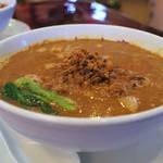 担々亭 - 担々麺