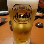 97675147 - アサヒスーパードライ