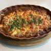 トラヤ - 料理写真:カレードリア