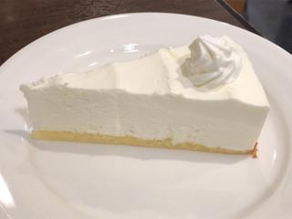 マドンナー - レアーチーズケーキ