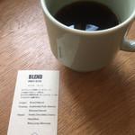 CAFE D-13、ときどき五味食堂 -