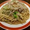 東園 - 料理写真:博多皿うどん