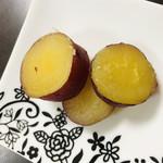 甘納豆かわむら - 五郎島芋金時は、大好きな金時の甘納豆♡