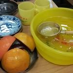 酒呑んで飯食って蛙之介 - カエル桶(1290円税抜)