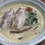 麺の匠 和み - 料理写真:海老そば