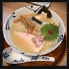 麺や 空月 - 料理写真:鯛白湯らーめん 820円